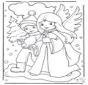 Ангел и мальчик