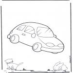 Разнообразные - Автомобиль 2