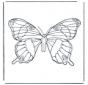 Бабочка 1