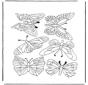 Бабочки 1