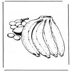 Разнообразные - Бананы