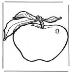 Разнообразные - Яблоко 1