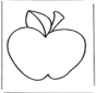 Яблоко 2