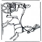 Разнообразные - Боевая колесница