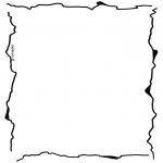 Рукоделие - Бумага для писем 3