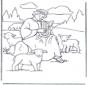 Давид-пастух