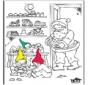 Дед Мороз 6