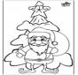 Дед Мороз 8
