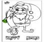 Дед Мороз 9