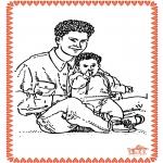Темы - День отца 2
