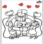 Темы - День отца 5