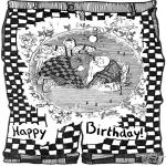 Темы - день рождения 1