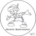 Темы - день рождения 3