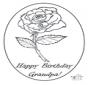 День рожденья дедушки