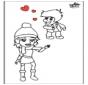 День влюблённых 13