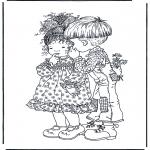 Темы - День влюблённых 1