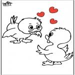 Темы - День влюблённых 18