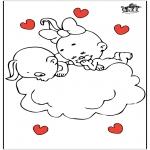 Темы - День влюблённых 21