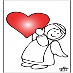 Темы - День влюблённых 9