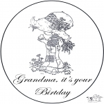 Темы - Для Бабушки