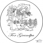 Темы - Для дедушки