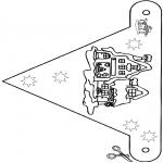 Рукоделие - Флаг - дома