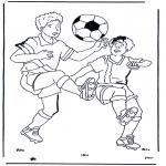 Разнообразные - Футбол 1