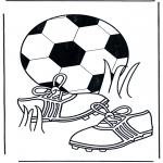 Разнообразные - Футбол 5