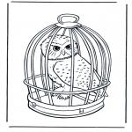 Персонажи комиксов - Гарри Поттер 5