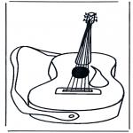 Разнообразные - Гитара 1