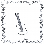 Разнообразные - Гитара 2