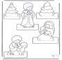 Как сделать Рождественский хлев 2