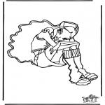 Персонажи комиксов - Клуб Винкс 24