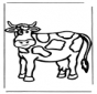 Корова 1