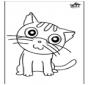 Кошка 4
