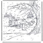 Персонажи комиксов - Красавица 2
