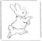 Кролик Петер 4
