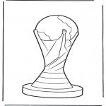 Разнообразные - Кубок мира