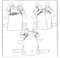 куклы - Одежда 6