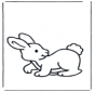 Маленький кролик 2