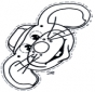 Маска Мыши