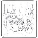 Разнообразные - Мать крольчиха 2