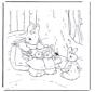 Мать крольчиха 2