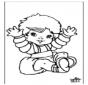Младенец 8