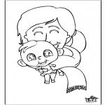 Темы - Младенец 11