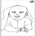 Темы - Младенец 15