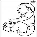 Темы - Младенец 16