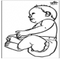 Младенец 16