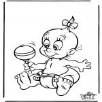 Темы - Младенец 4