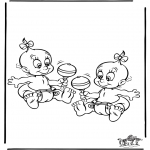 Темы - Младенец 5